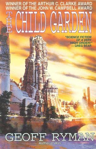 The Child Garden, a Wonderful 1989 Science Fiction Novel