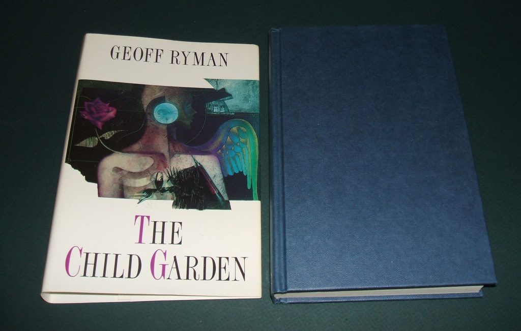 The Child Garden A Great Novel by Geoff Ryman