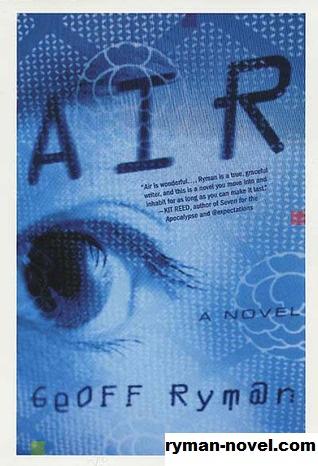 Novel Karya Geoff Ryman Berjudul Air, Tentang Adaptasi Chung Mae Dengan Teknologi