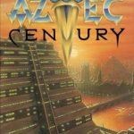 Aztec Century Novel Fiksi Ilmiah Terbaik Yang Memenagkan BSFA Award