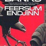 Feersum Endjinn, Novel Fiksi Ilmiah Yang Berlatar Alam Semesta Budaya