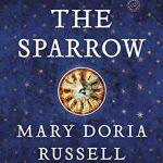 The Sparrow, Novel Pemenang Penghargaan Asosiasi Fiksi Ilmiah