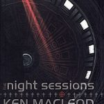 The Night Sessions, Novel Bernuansa Detektif