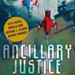 Ancillary Justice, Novel Fiksi Ilmiah Tahun 2013