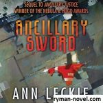 Ancillary Sword, Novel Fiksi Yang Berfokus Pada Karakter