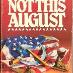 Novel Not This August, Novel Yang Bertema Malam Natal
