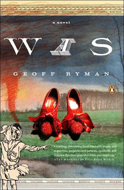 Was, A Novel with a Number of Complex Themes that You Should Read